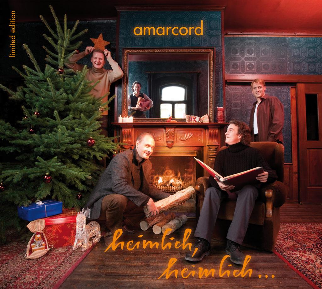 CD-Cover heimlich heimlich...